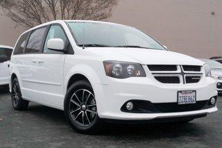 Used 2017 Dodge Grand Caravan GT Wagon Retail Mini-van, Passenger