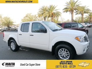 Used-2019-Nissan-Frontier-SV