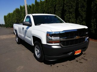 New 2016 Chevrolet Silverado 1500 FLTSDE PU