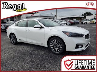 New 2019 KIA Cadenza in Lakeland, FL