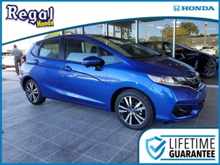 New 2019 Honda Fit in Lakeland, FL