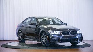 Used-2019-BMW-5-Series-540i-Sedan