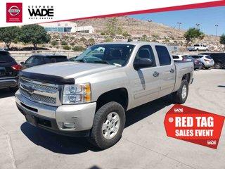 Used-2009-Chevrolet-C-K-1500-Pickup---Silverado-LT