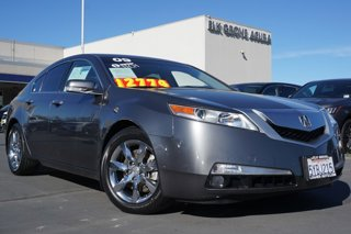 Used-2009-Acura-TL-4dr-Sdn-2WD-Tech