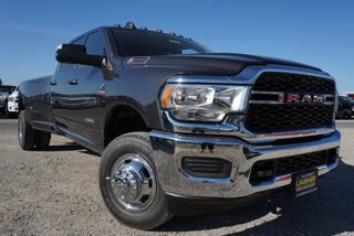 New-2019-Ram-3500-Tradesman-4x4-Crew-Cab-8'-Box
