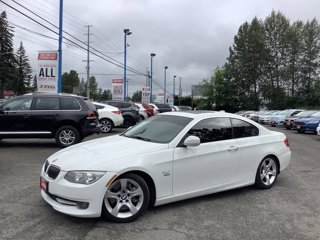 Used 2012 BMW 3 Series 2dr Cpe 335i xDrive AWD