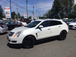 Used-2011-Cadillac-SRX-AWD-4dr-Luxury-Collection