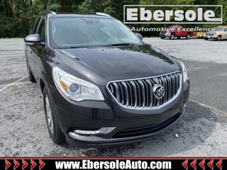2017-Buick-Enclave-AWD-4dr-Leather