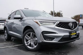 New 2020 Acura RDX AWD w-Advance Pkg Sport Utility