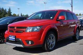 Used 2019 Dodge Journey GT AWD
