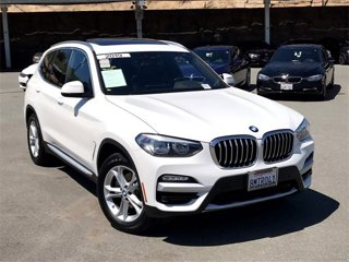 Used-2019-BMW-X3-sDrive30i-Sports-Activity-Vehicle