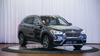 Used-2016-BMW-X1-AWD-4dr-xDrive28i