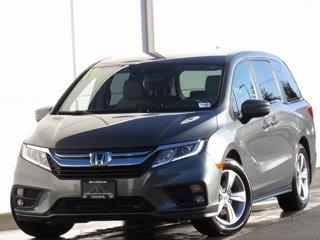 2018-Honda-Odyssey-EX-4D-Passenger-Van