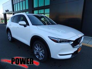 New 2019 Mazda CX-5 Grand Touring AWD
