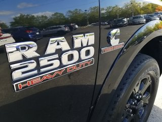 Used 2018 Ram 2500 in Kirkland, WA