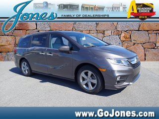 Used-2019-Honda-Odyssey-EX-L-w-Navi-RES-Auto