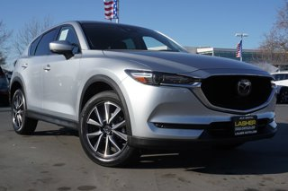 Used 2018 Mazda CX-5 Grand Touring FWD Sport Utility