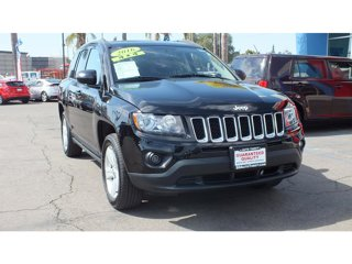 2016-Jeep-Compass-Sport-4DR-4WD