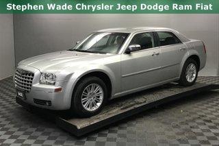 Used 2010 Chrysler 300 4dr Sdn Touring RWD Fleet