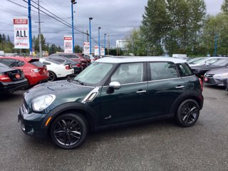 Used-2011-MINI-Cooper-Countryman-AWD-4dr-S-ALL4