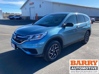 Used-2016-Honda-CR-V-AWD-5dr-SE