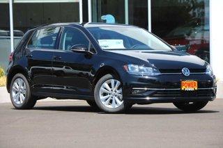 New 2019 Volkswagen Golf 1.4T SE Auto