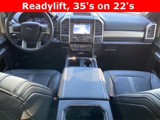Used 2019 Ford Super Duty F-250 SRW in Lakeland, FL