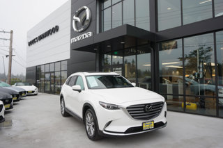 Used 2019 Mazda CX-9 Signature AWD