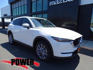 New 2019 Mazda CX-5 Grand Touring Reserve AWD