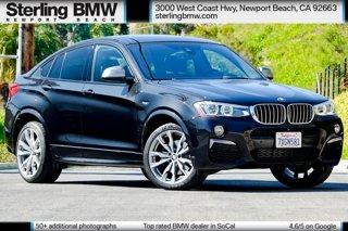 2017-BMW-X4-M40i-Sports-Activity-Coupe