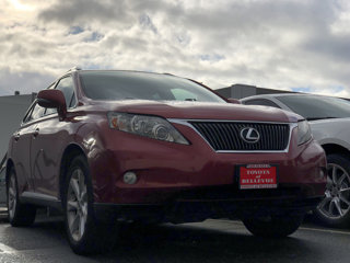Used-2010-Lexus-RX-350-AWD-4dr