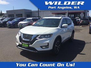 New-2019-Nissan-Rogue-AWD-SL