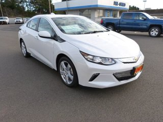 New 2017 Chevrolet Volt 5dr HB LT