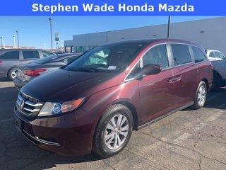 Used 2014 Honda Odyssey 5dr EX-L