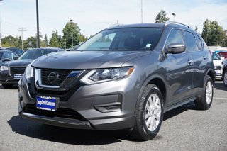 Used 2018 Nissan Rogue FWD SV
