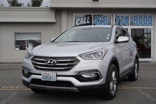 Used 2017 Hyundai Santa Fe Sport 2.4L Auto AWD