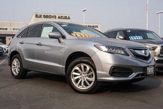 Used-2018-Acura-RDX
