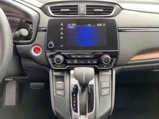 New 2020 Honda CR-V in Lakeland, FL