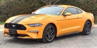 Used 2018 Ford Mustang in Abilene, TX