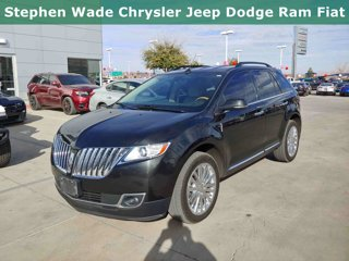 Used-2014-LINCOLN-MKX