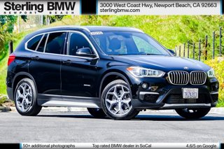 2016-BMW-X1-AWD-4dr-xDrive28i
