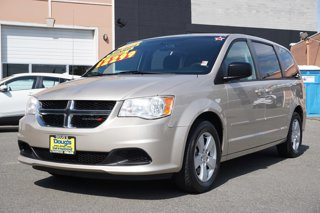 Used 2013 Dodge Grand Caravan 4dr Wgn SE