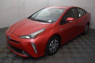 New 2020 Toyota Prius XLE AWD-e Hatchback