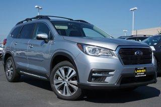 New-2020-Subaru-Ascent-Limited-8-Passenger
