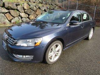 Used-2014-Volkswagen-Passat-TDI-SEL-Premium