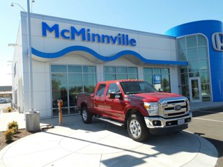 Used 2015 Ford Super Duty F-350 SRW 4WD Crew Cab 156 Lariat