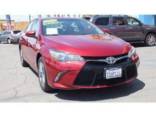 2016-Toyota-Camry-SE-4DR-FWD