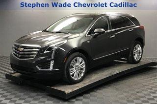 Used 2017 Cadillac XT5 FWD 4dr Premium Luxury