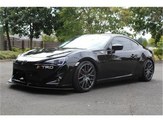 Used 2013 Scion FR-S Coupe 2D