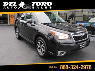 Used-2014-Subaru-Forester-4dr-Auto-20XT-Touring